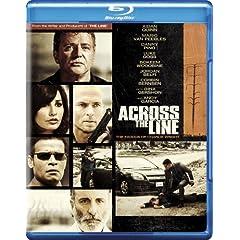 Across the Line [Blu-ray]