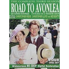 Road to Avonlea Season 3