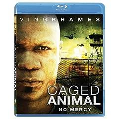 Caged Animal [Blu-Ray]
