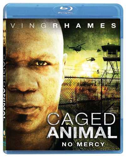 Caged Animal [Blu-Ray]
