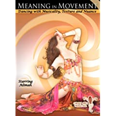 Meaning in Movement: Dancing with Musicality, Texture, and Nuance