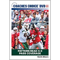 Pattern Read 4-3 Pass Coverage