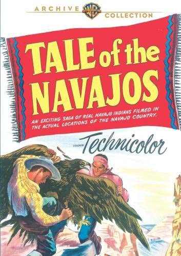 Tale Of The Navajos