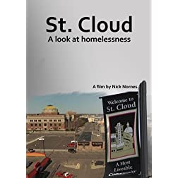 St. Cloud, A look at homelessness.