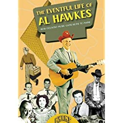 The Eventful Life of Al Hawkes