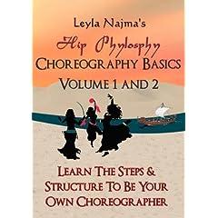 Choreography Basics 1 & 2: Become Your Own Choreographer