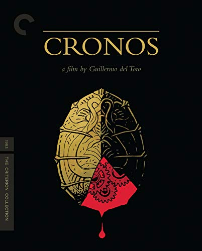 Cronos  (The Criterion Collection) [Blu-ray]