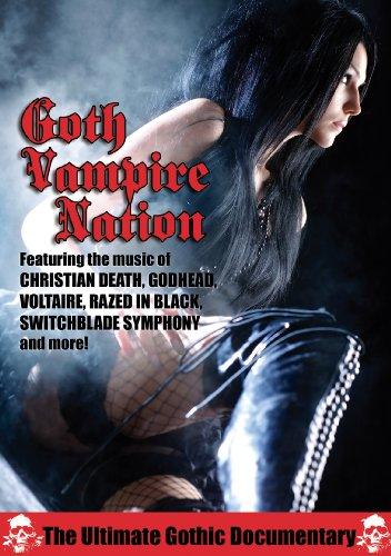 Goth Vampire Nation