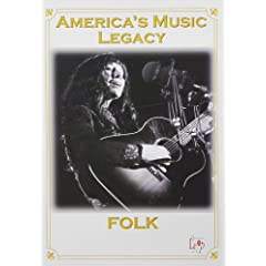 America's Music Legacy - Folk