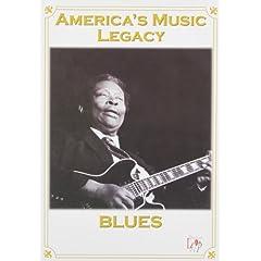 America's Music Legacy - Blues