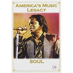America's Music Legacy - Soul