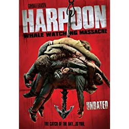 Harpoon: Whale Watching Massacre (UNRATED)