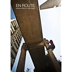 En Route, parkour films by Julie Angel