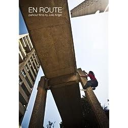 En Route, parkour films by Julie Angel