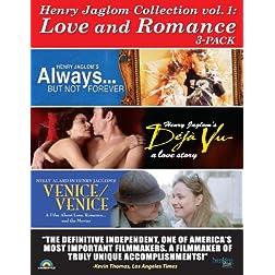 Henry Jaglom: Love & Romance