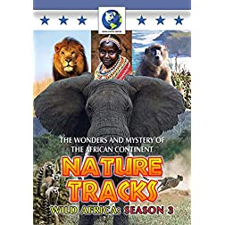 Nature Tracks: Wild Africa: Season 3