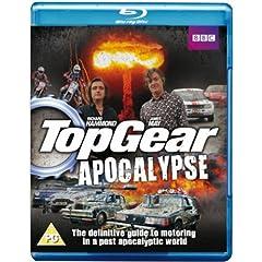 Top Gear Apocalypse [Blu-ray]