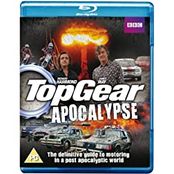 Top Gear Apocalypse [Blu-ray]
