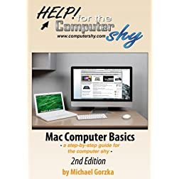 Mac Computer Basics - 2nd Edition