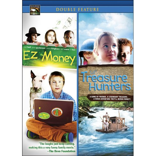 Lil' Treasure Hunters / EZ Money