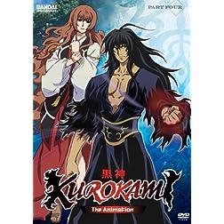 Kurokami 4