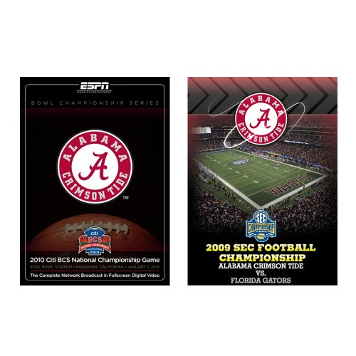 Alabama Champ Pack