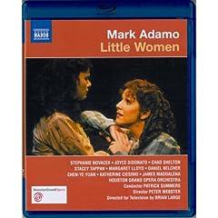 Adamo: Little Women [Blu-ray]