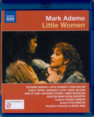 Adamo: Little Women [Blu-ray]