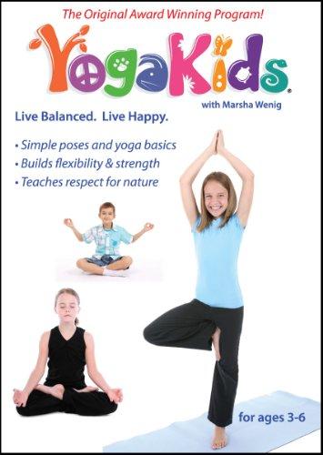 Yoga Kids (2010)