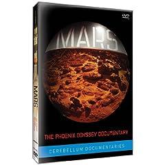 Mars: The Phoenix Odyssey
