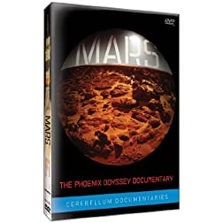 Mars: The Phoenix Odyssey