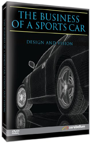 The Business of a Sports Car: Design & Vision