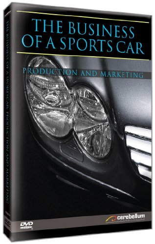 The Business of a Sports Car: Production & Marketing