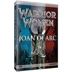 Warrior Women: Joan of Arc