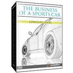 The Business of a Sports Car Super Pack