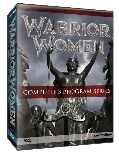 Warrior Women Super Pack