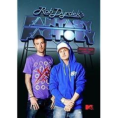 Rob Dyrdek's Fantasy Factory: Season 3