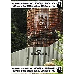 Phasefirefilms C-Roll July 2010