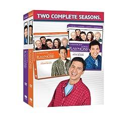 Everybody Loves Raymond: Seasons 4&5