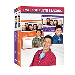Everybody Loves Raymond: Seasons 4&5
