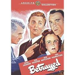 Betrayed (Aka When Strangers Marry)