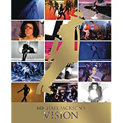 Michael Jackson's Vision