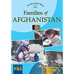 Families of Afghanistan (Families of the World)