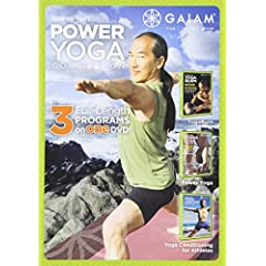 Power Yoga Collection