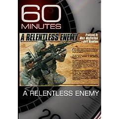 60 Minutes - A Relentless Enemy (September 26, 2010)