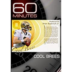 60 Minutes - Cool Brees (September 26, 2010)