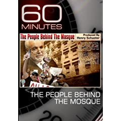 60 Minutes - The People Behind The Mosque (September 26, 2010)