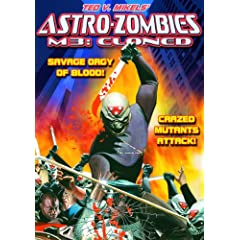 Astro-Zombies M3: Cloned
