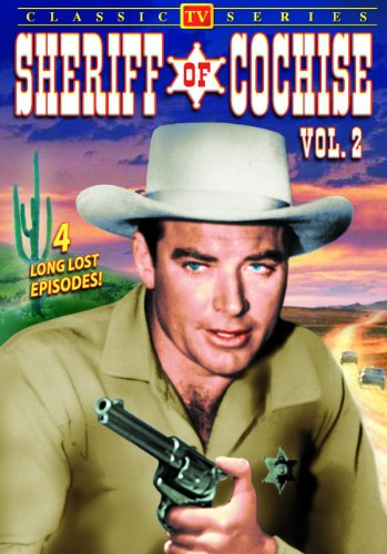 Sheriff of Cochise 2