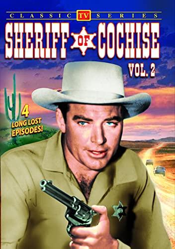 Sheriff of Cochise 2